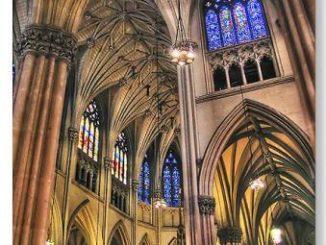 0 Saint Patrick's Cathedral Manzari