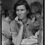 """See What is Really There"" Dorothea Lange: Grab a Hunk of Lightning"