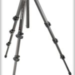 Product Reviews: Manfrotto 055 Series Carbon Fiber Tripod and MAG Ball Head