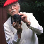 87-Year-Old Photo Artist Still Going Strong: Interview with Photographer Ned Harris