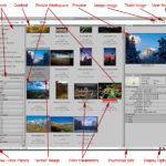 Working with Bridge in Photoshop