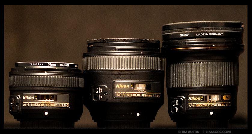 prime lenses for nikon