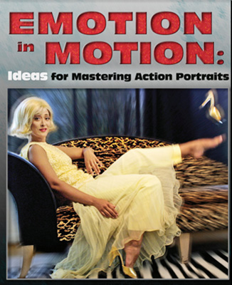Photo of ebook cover Emotion in Motion by Jim Austin
