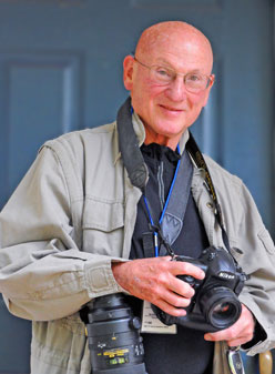 Photo of Dick Druckman