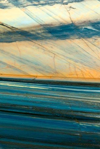 Abstract photo by Piero Leonardi