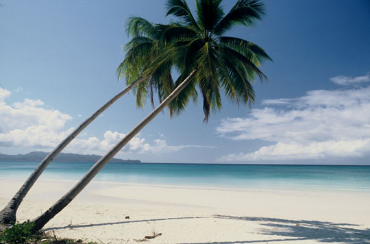 Photo of Boracay Beach, Southern Philippine Islands by Ron Veto