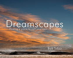 Cover of the book DREAMSCAPES: Finding A Place to Call Your Own.