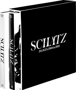 Cover of book Schatz Images - 25 years.