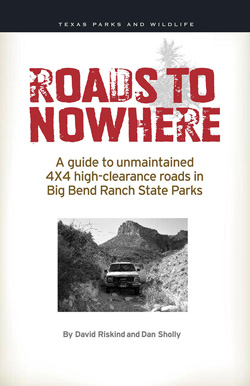 "Photo of ""Roads to Nowhere"" book by Gary Nored"