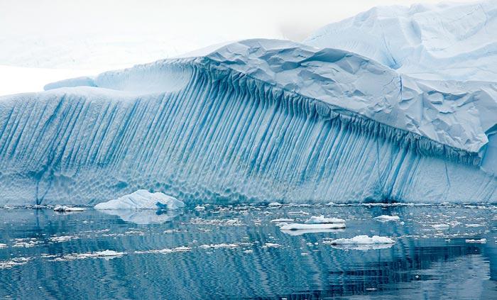 Photo of Iceberg on Gerlach Strait by Clliff Kolber