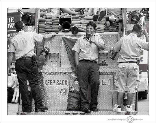 "Photo of ""Keep Back Feet"", Provincetown, Massachusetts by Jim Austin"