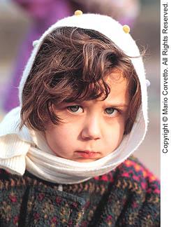 MC_Sarajevo Girl.JPG (28272 bytes)