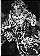 oe2AlbercanaTrajedeVistasII1930small Time Traveler: José Ortiz Echagüe, A Spanish visionary who focused on the past