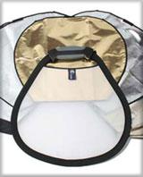 Lastolite Diffuser & Reflection Kit