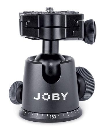 Image of Ballhead X by Joby.