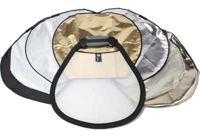 Photo of Lastolite TriFlip 8:1 Reflector Kit by Lastolite