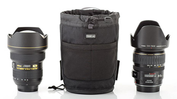 Photo of Lens Changer 15 V2.0 modular pouch by Think Tank Photo
