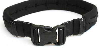 Photo of front of Pro Speed Belt by Think Tank Photo