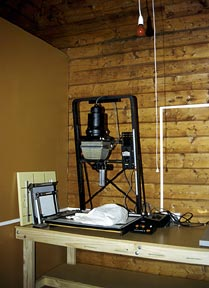 dryarea The 10 Steps to Setting Up a Home Darkroom (on a budget)