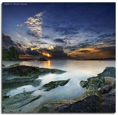 7Daniel-Cheong Symphony in a Moment: HDR Nature Photography from Eight Maestros