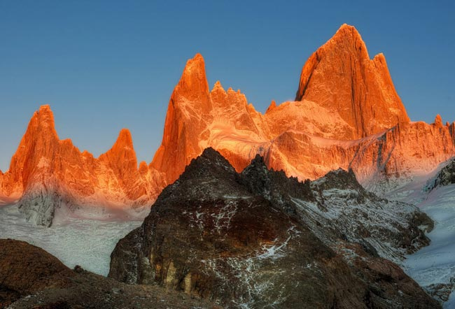 Trey-Ratcliff Symphony in a Moment: HDR Nature Photography from Eight Maestros