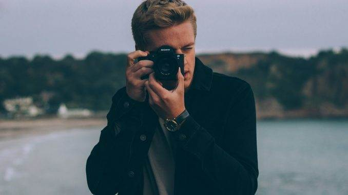 Digital Photography for Beginners Course