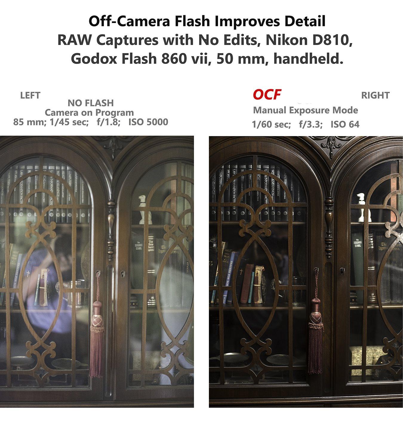 OCF Improves Detail Part 2 Jim Austin Jimages