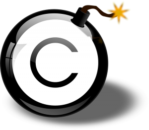 photography copyright laws