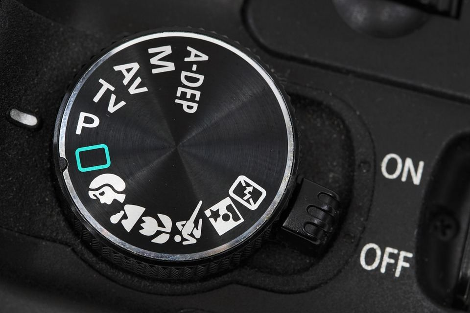 how to know what shutter speed to use