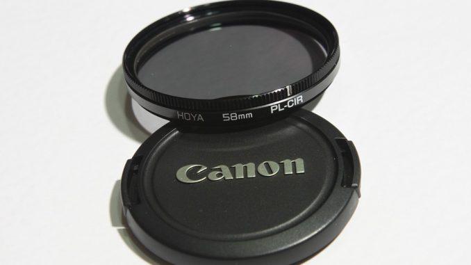 polarizer-filter