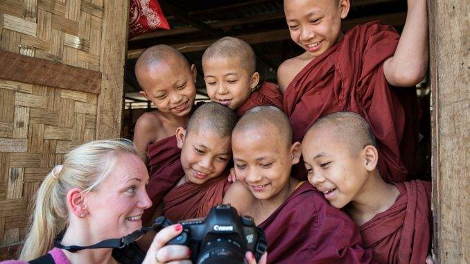 2. Sabrin Jamroz - Myanmar - Luminous Journeys