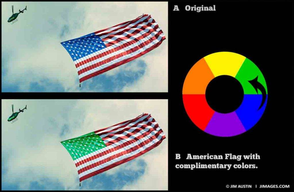 America-Flying-the-Flag