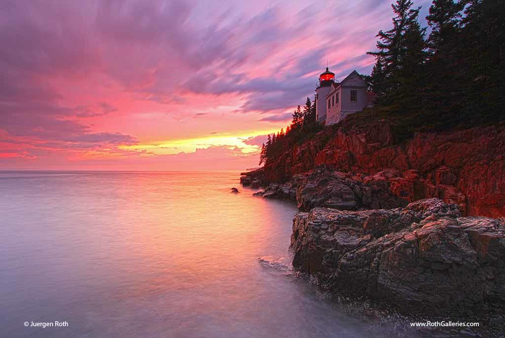 Lighthouse Photography - Practical Photo Tips | Apogee Photo Magazine