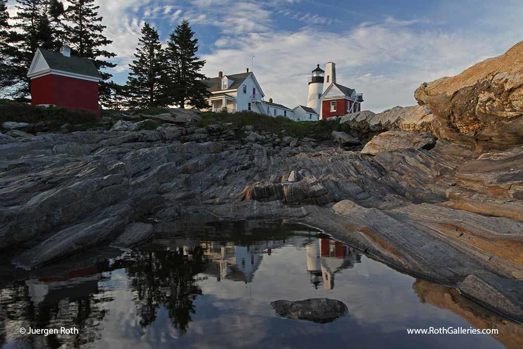 Pemiquit-Lighthouse-Maine-Juergen-Roth-1