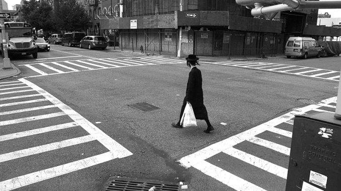 brooklyn corner