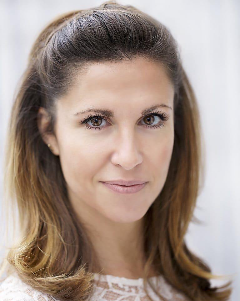 Actors headshot photographer