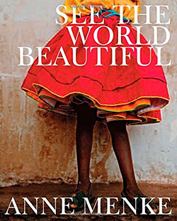 Cover of book See the World Beautiful.
