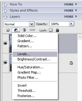 Applying an Edge Burn using Photoshop Elements Part 2 | Apogee Photo