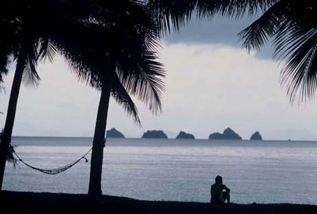 Photo of Koh Samui Island, Southern Thailand by Ron Veto