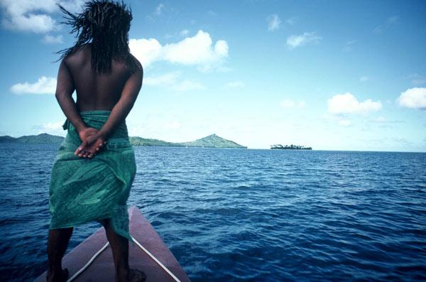 Photo taken in Tahiti by Ron Veto