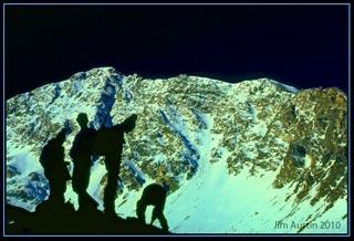 Photo of Colorado Climbers