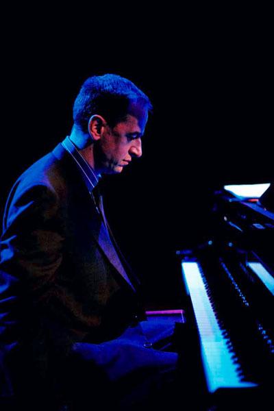 Photo of Tony Pancella at The Israeli Opera by Maya Hed