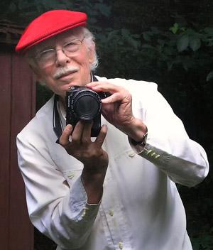 Image of photo artist Ned Harris.