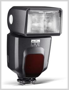 Image of Metz 50 AF-1 Digital Flash Unit by Metz