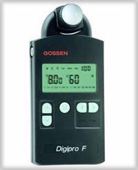Gossen DigiPro F Exposure Meter
