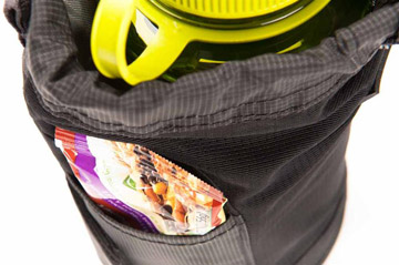Photo of front of RU Hot modular pouch by Think Tank Photo
