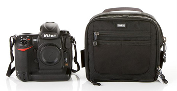 Photo of front of Speed Changer V2.0 modular pouch by Think Tank Photo