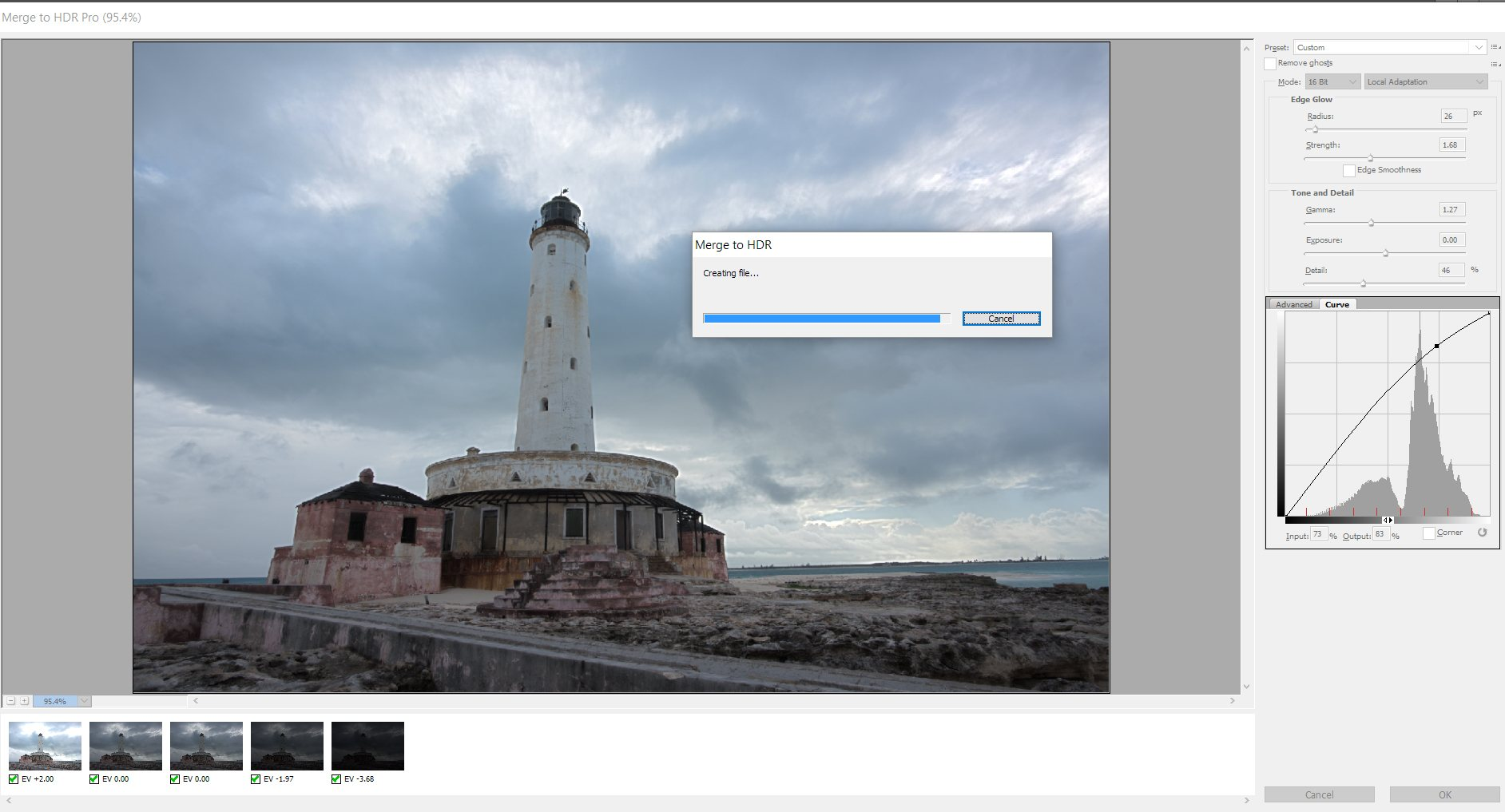 Learn How To Use HDR In Lightroom | Apogee Photo Magazine