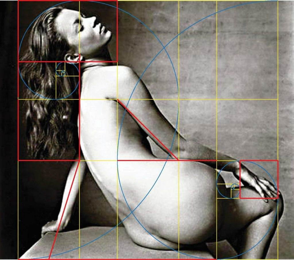Kate Moss by Irving Penn