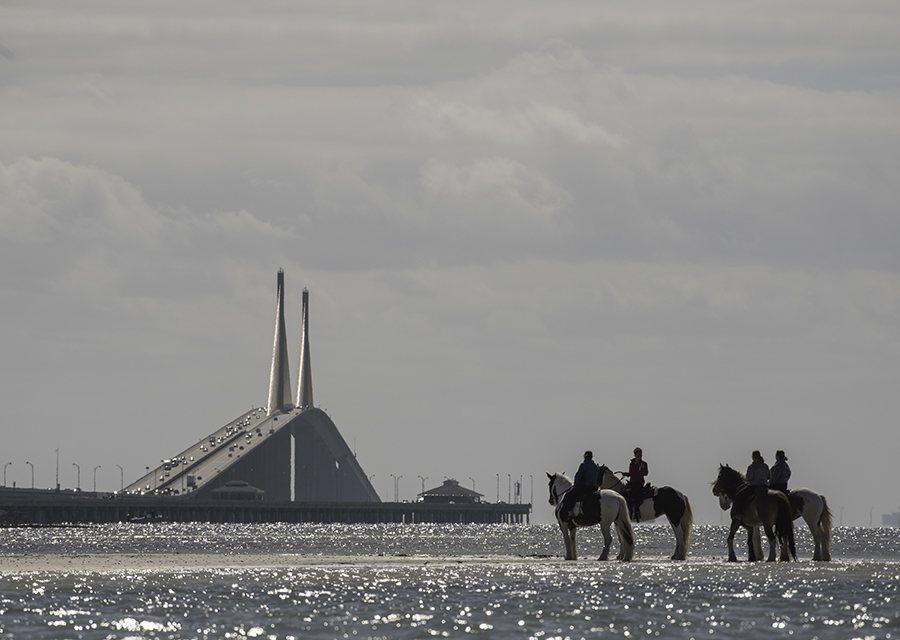 Four Horses Bridge